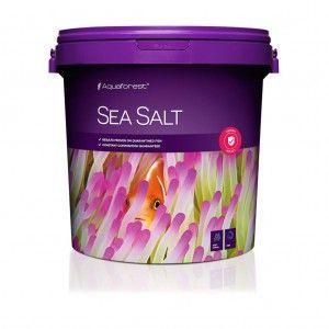 Sea Salt 22kg Aquaforest