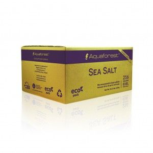 Sea Salt 25kg Aquaforest