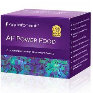 AF Power Food 20g Aquaforest