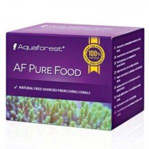 AF Pure Food Aquaforest