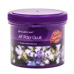 AF Poly Glue 600ml Aquaforest