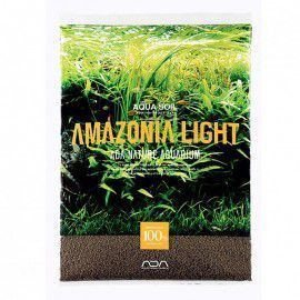 Aqua Soil Amazonia Light Normal Type 3l ADA