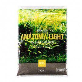 Aqua Soil Powder Amazonia Light 3l ADA