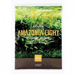 Aqua Soil Amazonia Light 9l ADA