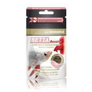Betta Booster 12g Dennerle