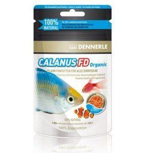 Calanus FD Organic 11,3g Dennerle