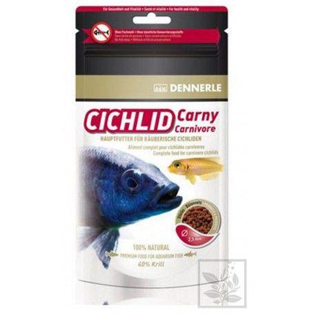 Cichid Carny 130g Dennerle