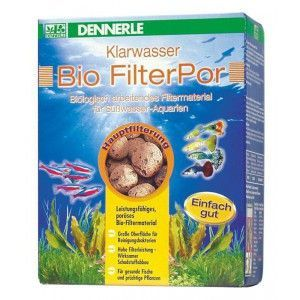 Bio FilterPor 1l Dennerle