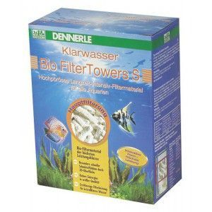 Bio FilterTowers S, 1l Dennerle