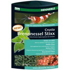 Nano Crusta Brennnessel Stixx (5866) Dennerle