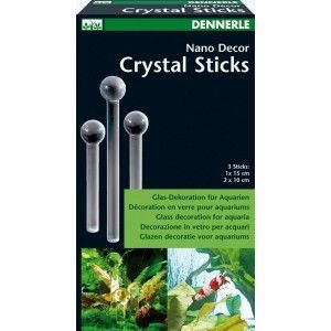 Nano Decor Crystal Sticks Dennerle