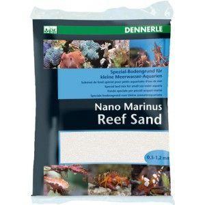Nano Marinus Reef Sand 2kg Dennerle