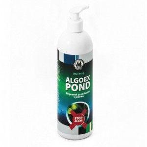 ALGOEX POND 500ml Rataj