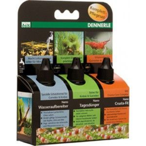 Nano care kit (5910) Dennerle
