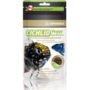 Cichlid Vegy 250ml (7464) Dennerle