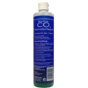 Bio - Line CO2 Advantage Pack (3005) Dennerle
