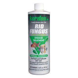 Kordon Rid Fungus [118ml]