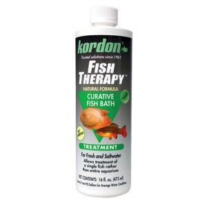 Kordon Fish Therapy 118ml