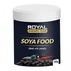Soya Food 25g Royal Shrimp Food