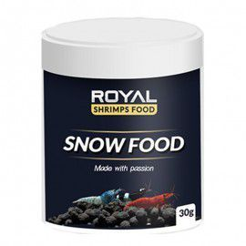 Snow Food 30g Royal Shrimps Food