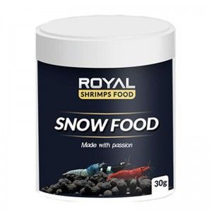 Snow Food 25g Royal Shrimp Food