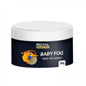 Baby Fog 30g Royal Shrimp Food
