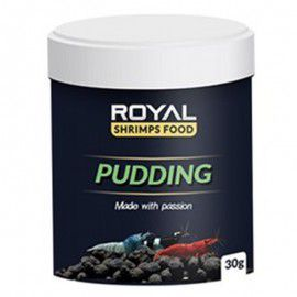 Pudding 30g Royal Shrimps Food