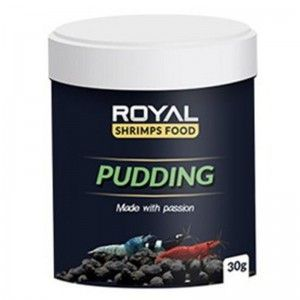 Pudding Royal Shrimp 30g Food