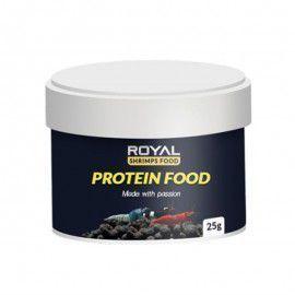 Protein Food 25g Royal Shrimps Food