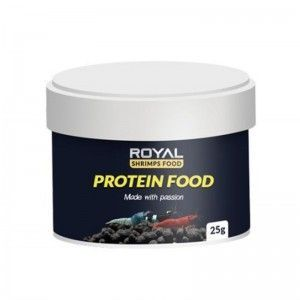 Protein Food 25g Royal Shrimps Food