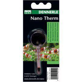 Nano Therm Mini Aquarium Thermometer (5919) Dennerle