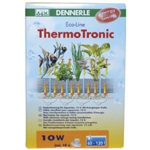 Eco Line Thermo Tronic 12V/10W (1632) Dennerle