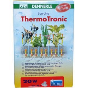 Eco Line Thermo Tronic 12V/20W (1632) Dennerle