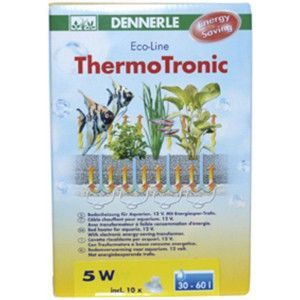 Eco Line Thermo Tronic 12V/5W (1632) Dennerle