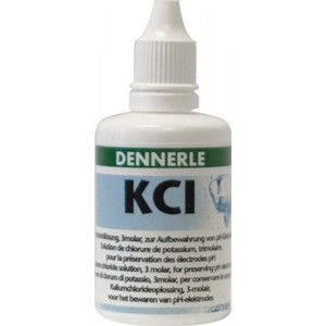 KCL - Solution 50ml (1448) Dennerle