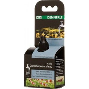 Nano Water Conditioner For 150l Freshwater (5930) Dennerle