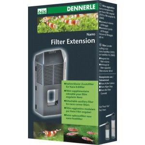 Nano Filter Extension (5840) Dennerle