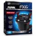 HAGEN FX6 Fluval + MEGA GRATIS