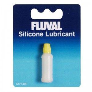 Smar silikonowy do uszczelek 2,5g Fluval