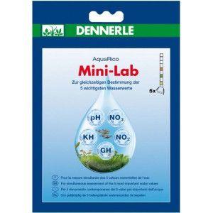 Zestaw testów do wody (7125) Dennerle