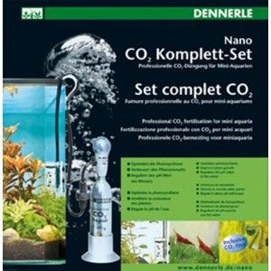 Nano CO2 Complete Kit (2967) Dennerle