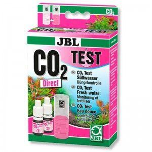 CO2 Direct Zestaw testów JBL