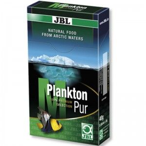 PlanktonPur M 40g JBL