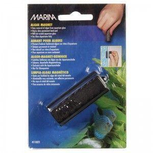 Czyścik magnetyczny Algae Magnet Small Marina