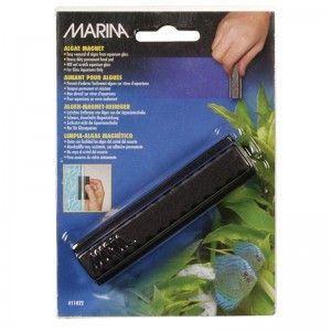Czyścik magnetyczny Algae Magnet Medium Marina