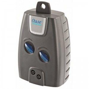 OxyMax 200 - napowietrzacz regulowany Oase