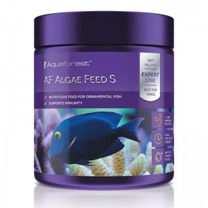 AF Algae Feed S 120g Aquaforest