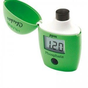 Mini-fotometr fosforany HI 713 Hanna Instruments