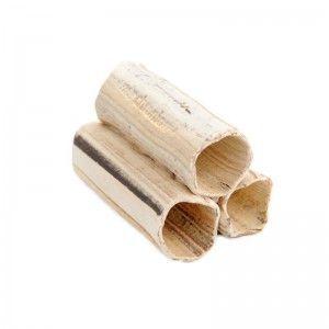 Rurkobloczek krewetkowy (z rurek 555) jasny 3rurkowy (80 x 50 x 50 mm) Aquanetta
