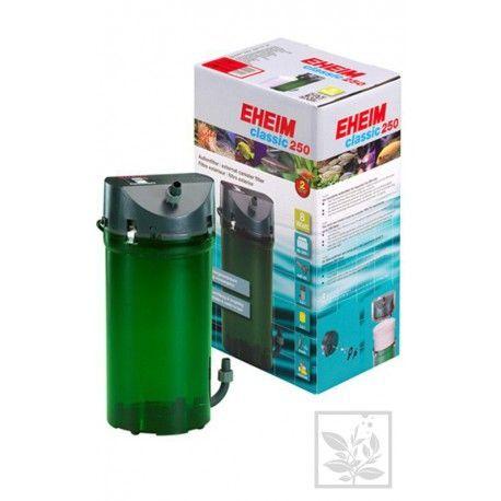 Filtr zewnętrzny EHEIM Classic 250 (2213)